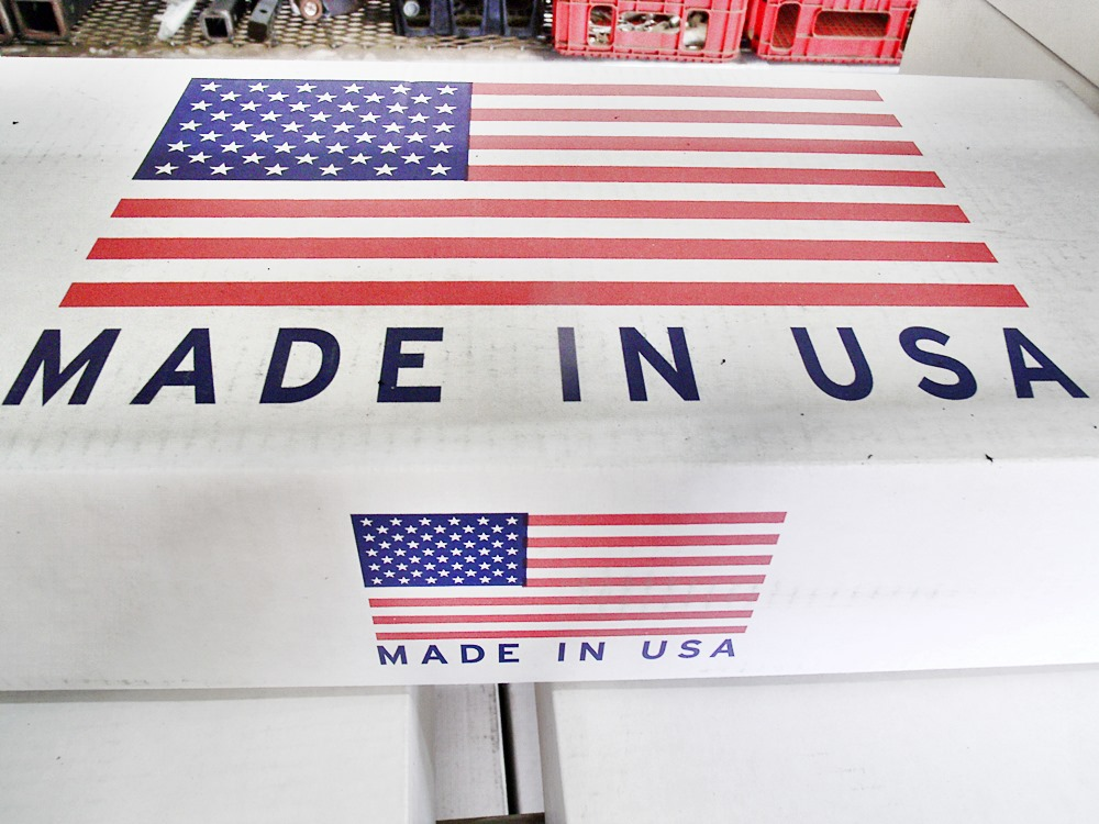 USA Parts
